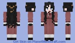 Knock-Off Snow White [LOTC] Minecraft Skin