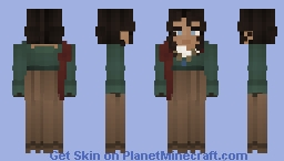 [LOTC] 𝓟𝓾𝓷𝓬𝓱𝓲𝓷𝓰 𝓾𝓹 Minecraft Skin