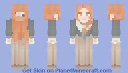[LOTC] 𝓓𝓐𝓝𝓢 𝓜𝓞𝓝 𝓝𝓞𝓜𝓑𝓡𝓘𝓛 Minecraft Skin