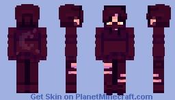 *.  ᵖʰᵃⁿᵗᵒᵐ ᵖᵃⁱⁿ ᵗʰᵃᵗ ᵗᵒʳᵐᵉⁿᵗˢ / ˢᶠ ᶜᵒᵘⁿᵗᵉʳ - ᵃᵗᵗᵃᶜᵏ .* Minecraft Skin
