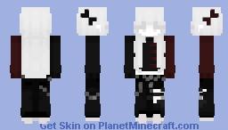 . Minecraft Skin