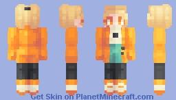 ~𝓡𝓮𝓺𝓾𝓮𝓼𝓽~ Minecraft Skin