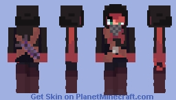 """""""Oh my goodness, Skeppy. What did you do now??"""" 