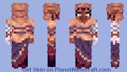Qadir [Massivecraft] Minecraft Skin