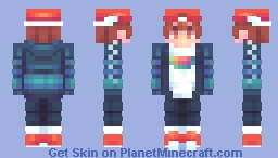 ☆.|| Wqtermxlon ||.☆ Minecraft Skin