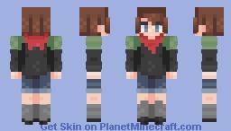 𝒞𝒽𝒶𝓃𝑔𝑒 𝓂𝓎 𝓃𝒶𝓂𝑒 𝒶𝓃𝒹 𝒸𝓊𝓉 𝓂𝓎 𝒽𝒶𝒾𝓇 :- 𝕋 𝕒 𝕞 𝕚 𝕪 𝕒 Minecraft Skin