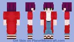 𝘤𝘰𝘶𝘤𝘩 𝘱𝘰𝘵𝘢𝘵𝘰 𝘤𝘩𝘪𝘤 - 𝘱𝘦𝘳𝘴𝘰𝘯𝘢 Minecraft Skin