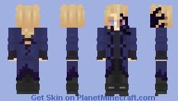 idk 17 Minecraft Skin