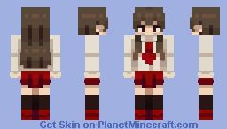 ib Minecraft Skin