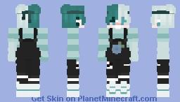kyler Minecraft Skin