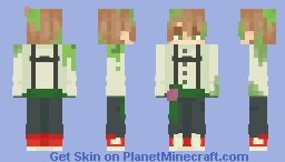 Casino SlimeCicle! Minecraft Skin