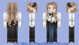 [FRP] A Distant Dreamer ; Request Minecraft Skin