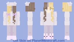 ♥ Prom Queen ♥ | SF Minecraft Skin