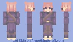 stupid love // sf [FINAL] Minecraft Skin