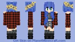 Recolor Minecraft Skin