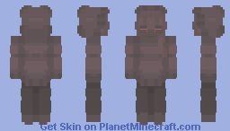 ignore this Minecraft Skin