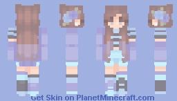 karma // request Minecraft Skin
