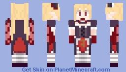 Pirati Minecraft Skin