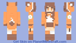 ♥ Cocoa Butter Kisses  ♥   RCE Minecraft Skin