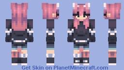 Nihachu Minecraft Skin