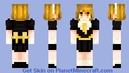 My oc (feel free to use this skin) Minecraft Skin