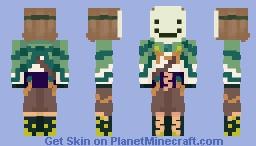 Dream! Minecraft Skin