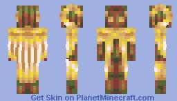 aenema - pbl Minecraft Skin