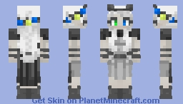 A Pop Of Color- Entry Minecraft Skin