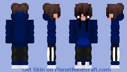 Popular shoe style i guess.. ((Version 2-3) Minecraft Skin