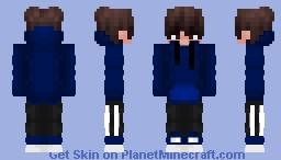 The Final... ((Version3-3.)) Minecraft Skin