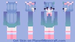 Zeylia Minecraft Skin