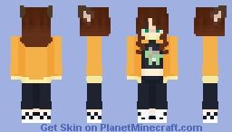 Skin request from BITroot ! Minecraft Skin