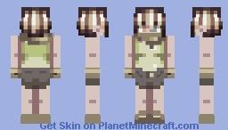 𝕕𝕖𝕤𝕖𝕣𝕥 𝕥𝕣𝕒𝕧𝕖𝕝𝕖𝕣. (𝓒𝓞𝓡𝓡𝓔𝓛𝓐𝓣𝓘𝓞𝓝 - 𝓟𝓵𝓪𝔂𝓮𝓻 𝓢𝓴𝓲𝓷 𝓟𝓪𝓵𝓮𝓽𝓽𝓮 𝓒𝓸𝓷𝓽𝓮𝓼𝓽 𝓪𝓷𝓭 𝓒𝓱𝓪𝓵𝓵𝓮𝓷𝓰𝓮) Minecraft Skin