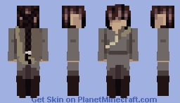 mutual relation   palette entry Minecraft Skin