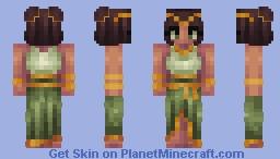 Althea - OC Minecraft Skin