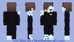 skull Minecraft Skin