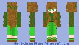 Tree! Minecraft Skin