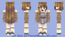 Ring of Fire -~RCE~- Minecraft Skin