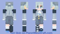 𝖈𝖆𝖑𝖒 𝖇𝖊𝖋𝖔𝖗𝖊 𝖙𝖍𝖊 𝖘𝖙𝖔𝖗𝖒 - rce Minecraft Skin