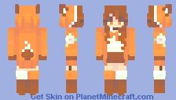 shoukei to shikabane no michi Minecraft Skin