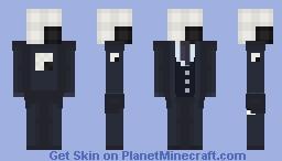 DRC Minecraft Skin