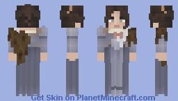 artemis cosplay Minecraft Skin