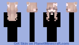 softie - hb Minecraft Skin
