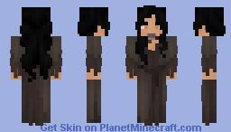{𝖓𝖊𝖕𝖊𝖓𝖙𝖍𝖎𝖆𝖑} Scoria -Do 𝐍𝐎𝐓 use on TC- Minecraft Skin