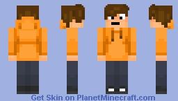 Renewed skin Minecraft Skin