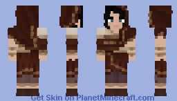 [LOTC] Rhenyari Minecraft Skin