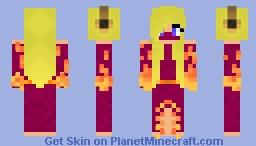 WhatsAppTired Minecraft Skin