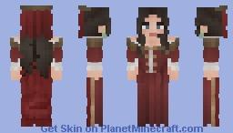 Bella Ciao (LOTC) Minecraft Skin
