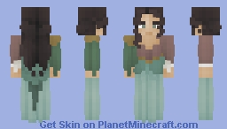 [LOTC] 𝓞𝓷 𝓜𝓮𝓵𝓪𝓷𝓬𝓱𝓸𝓵𝔂 𝓗𝓲𝓵𝓵 Minecraft Skin