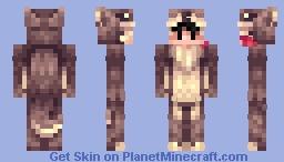 Cob Minecraft Skin